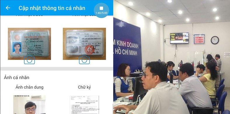Hướng dẫn chi tiết cách bổ sung thông tin thuê bao Vinaphone tại nhà không cần tới nhà mạng