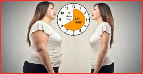 Người Nhật phát hiện ra cách giúp thân hình mi nhon bằng cách ăn thoải mái 16 giờ không bị béo