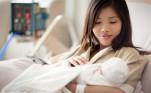 """Lo cho con mới sinh mà quên đi mình bị nám, 6 bước chăm sóc sau giúp mẹ bỉm sữa """"hồi sinh"""" nhan sắc ngày nào"""