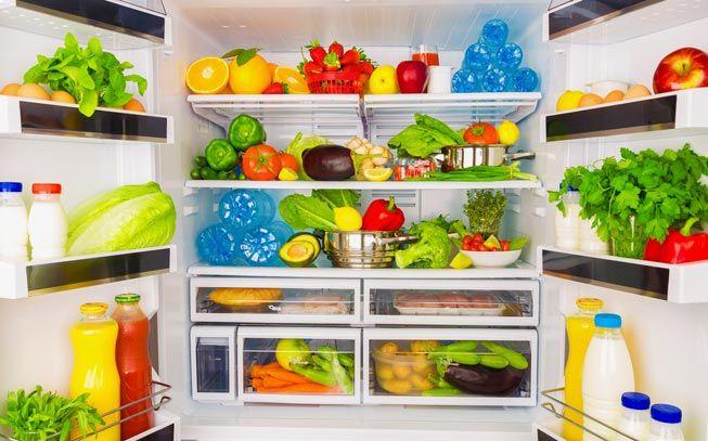 Những loại thực phẩm không nên cho vào tủ lạnh