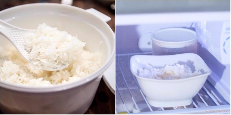 Tin vui cho người dễ mập: Nấu cơm với thứ này, ăn cả chục chén cũng không tăng cân