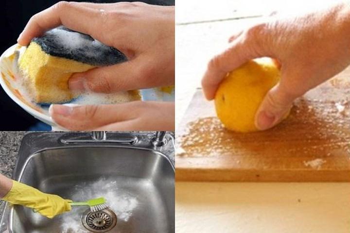 Những vật dụng bẩn nhất trong nhà bếp cần được làm sạch thường xuyên nếu không muốn cả nhà mắc bệnh