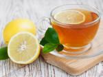 Làn da được phục hồi và cải thiện rõ rệt nhờ hỗn hợp nước chanh mật ong