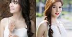 Học theo thế giới kiểu tóc đẹp, tiện lợi, dễ làm trong mùa Hè