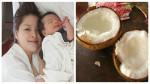6 mẹo hay dân gian ngày đầu trẻ sơ sinh về nhà để bé dễ nuôi, sổ sữa, mau lớn