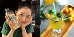 Cô gái Hàn Quốc giảm đến 20kg cân nặng nhờ uống mỗi ngày một ly nước ép quất làm theo cách này