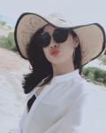 Những kiểu mũ cói nào được sao Việt yêu nhất Hè này
