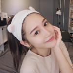 Học Hotgirl Hàn đánh mắt một mí chuẩn không chỉnh một ly