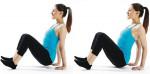 Mỡ bắp tay cũng chỉ là chuyện nhỏ nhờ những bài tập giảm béo cực đơn giản này tại nhà