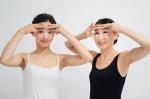 3 bài tập mỗi ngày giúp xóa phẳng nếp nhăn, mịn căng da mặt còn tốt hơn tiêm collagen