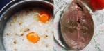 Thực phẩm cực bổ dưỡng ngày nào mẹ cũng nấu cho bé ăn dặm nhưng tiềm ẩn quá nhiều nguy hiểm