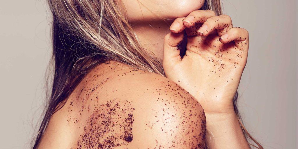 Hóng ngay 4 công thức tẩy da chết hiệu quả như Spa tại nhà