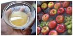 Đừng ngâm nước muối – đây mới là loại gia vị tốt nhất để tẩy sạch hóa chất trong rau quả