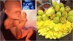 """8 loại quả """"ngon đã miệng"""" giúp mẹ bầu truyền thẳng MÁU và VITAMIN cho bào thai, ối sạch thơm, con tăng ký ào ào"""