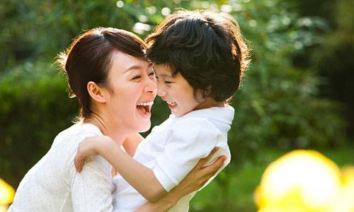 8 'thần chú' để dạy con ngoan, cha mẹ nhất định phải nói hàng ngày