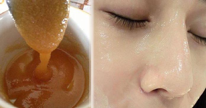 Sử dụng thứ này mỗi đêm sẽ giúp bạn trẻ ra 20 tuổi, da dẻ căng mướt mịn màng