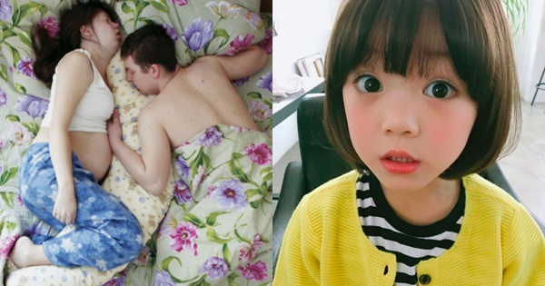Nghiên cứu mới: Nhà có 2 con gái sẽ giúp bố mẹ thành đạt và sống hạnh phúc hơn