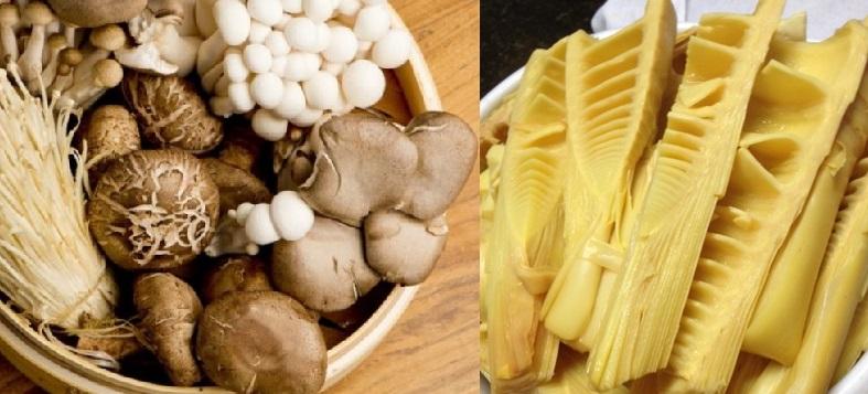 8 thực phẩm chứa nhiều chất độc tự nhiên nhất, chị em ghi nhớ khi chế biến