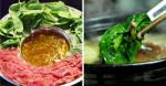 AI HAY ĂN LẨU CHÚ Ý: Những cách kết hợp rau ăn lẩu có thể nguy hiểm chết người