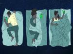 Các nhà khoa học khẳng định: Không làm 2 việc này mỗi đêm có thể kéo dài tuổi thọ thêm 10 năm