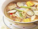 Cách nấu canh bí truyền cứu người thập tử nhất sinh của người Nhật