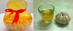 Rượu tỏi: Bài thuốc tuyệt vời được Tổ chức Y tế Thế giới khuyên dùng trọn đời