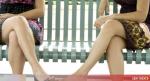 Phụ nữ có bắp chân to được trời ban cho những phúc phần đếm không xuể