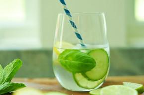 Nước chanh tốt nhưng uống vào 4 thời điểm này hiệu quả gấp 10, vừa giảm cân lại giúp cơ thể giải độc