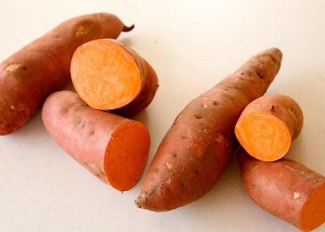 Mẹ bầu ăn 1 củ khoai lang vào thời điểm vàng này, thai nhi NO NÊ, SUNG SƯỚNG, vượt chuẩn cả chiều cao lẫn cân nặng