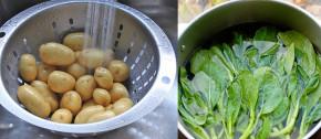 Ngâm rau củ quả vào nước muối, sai lầm tai hại cần bỏ ngay