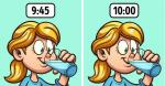 9 thời điểm bạn không nên uống nước, càng uống càng 'đầu độc' bản thân