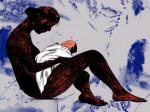 Trầm cảm sau sinh: Cuộc chiến cô đơn của các bà mẹ, chồng vào đọc để thương vợ nhiều hơn nhé!