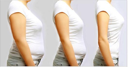 Bí mật giúp phụ nữ Nhật luôn có một chiếc bụng phẳng đáng mơ ước chỉ tốn 3 phút, chị em mau học tập