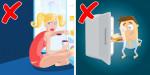 Những thói quen sai lầm trước giờ đi ngủ khiến bạn tăng cân vùn vụt