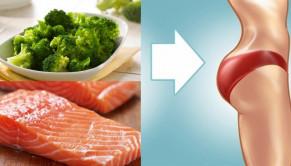 Muốn có vòng 3 căng tròn, nảy nở thì con gái nên chăm kết thân với 7 loại thực phẩm này