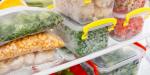 """""""Tuổi thọ"""" của rau củ trong tủ lạnh là bao lâu ?"""