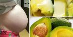 Đang mùa bơ ngon, bầu ăn vào 2 thời điểm này ngừa dị tật, thai nhi trắng trẻo, thông minh