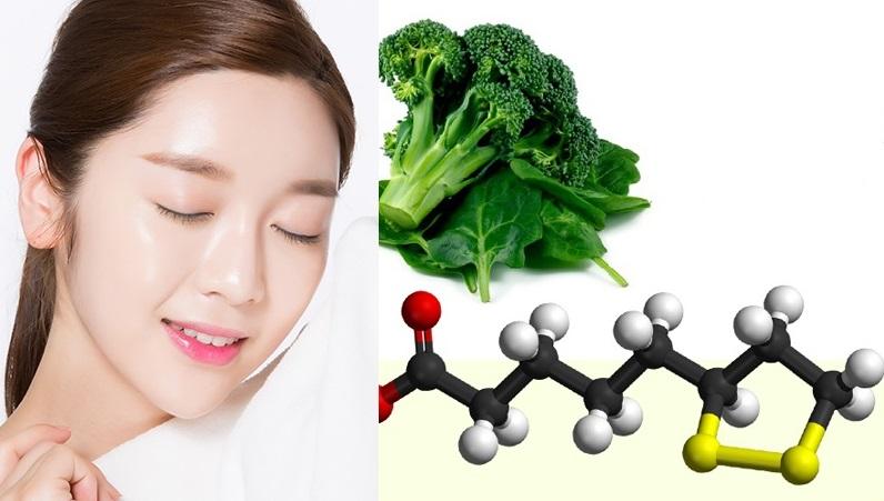 Bổ sung 3 dưỡng chất thiết yếu để da TRẮNG HỒNG, BẬT TÔNG bằng 2 viên uống này mỗi ngày