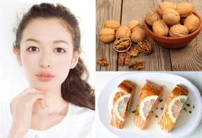 Phụ nữ càng ăn nhiều 5 loại thực phẩm có tác dụng chống lão hóa này nhan sắc càng trẻ đẹp