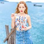 Học theo Hot Girl 4 kiểu ảnh sống ảo xinh ngày biển