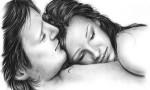 Đàn ông chung tình thường có thói quen này với vợ cả đêm khi đi ngủ