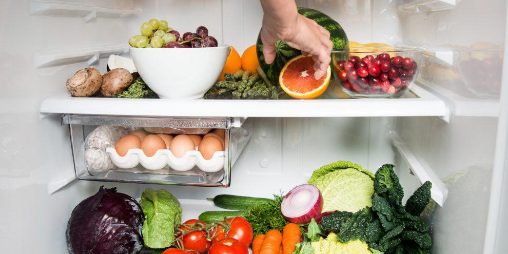 6 loại thực phẩm bình thường cực tốt nhưng cứ bảo quản tủ lạnh là thành thuốc độc cướp mạng người