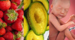 9 loại trái cây thơm ngọt đặc biệt tốt cho bà bầu 3 tháng cuối, thai nhi thèm lắm, bố nhớ mua về cho hai mẹ con nha!