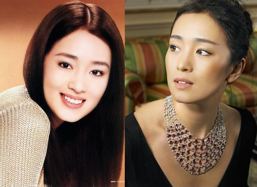 Nhờ đâu mỹ nhân Hoa ngữ ngoài 50, 60 trẻ mãi như thiếu nữ?