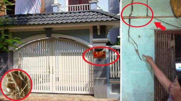 Nếu thấy trong nhà xuất hiện 10 hiện tượng này thì nên coi chừng, sắp chuyện không hay xảy ra, cần phải cẩn thận