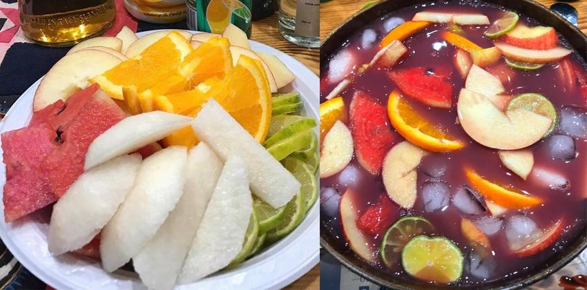 Học ngay cách ngâm rượu trái cây chuẩn-xịn-nhanh tha hồ nhâm nhi lành mạnh mùa WC lại tiện dưỡng da đẹp không góc chết, không biết thì phí nửa đời