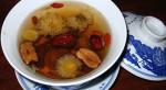 Cách nấu trà bát bảo mát bổ, giải khát tiêu độc ngày hè