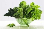 """4 sai lầm NGHIÊM TRỌNG khi ăn rau khiến bạn tăng cân """"chóng mặt"""""""
