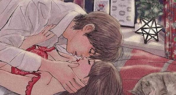 6 cách kích thích thay màn dạo đầu nóng bỏng, chỉ đơn giản mà chồng yêu đến cuồng say