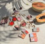 3CE vừa ra mắt son, phấn má, sơn móng mùa Hè cực xinh giá chỉ từ 200k